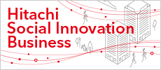 Hitachi Social Innovation