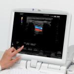 Специальный медицинский монитор высокого качества с сенсорной площадкой и свободным позиционированием